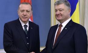 Μετά την αναγνώριση του «Κουρδιστάν» από την Ρωσία ο Ρ.Τ.Ερντογάν «δίνει» την Κριμαία στηνΟυκρανία