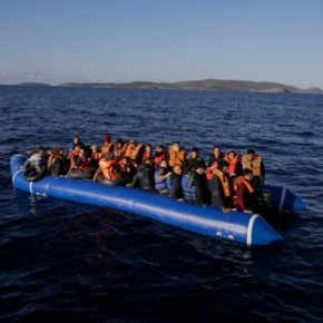 Welt: H Ελλάδα δίνει λάθος στοιχεία για τουςπρόσφυγες