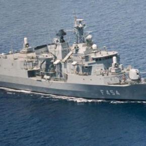 Πειραιάς: Ξεπέρασαν τους 10.000 οι επισκέπτες στα πολεμικάπλοία