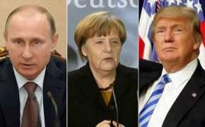 Έλληνες: Ρωσόφιλοι ήΕυρωπαϊστές;