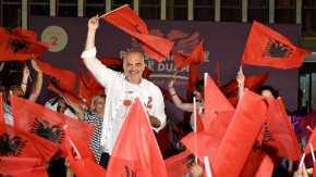 Συνεχίζει ο Έντι Ράμα τις κατεδαφίσεις στην Χειμάρρα παρά την απαγόρευση από την αλβανική Δικαιοσύνη(βίντεο)