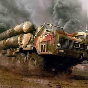 Η Ρωσία άφησε ορθάνοιχτη την πύλη στην Ελληνική και ΚουρδικήΑεροπορία