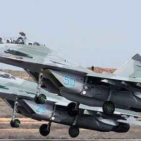 Η Ρωσία παραχώρησε δωρεάν 6 MiG-29 στη Σερβία και έπονται & Άρματα T-72S!