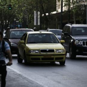 Πληρωμή με κάρτα σε όλα τα ταξί ζητούν οι«θεσμοί»