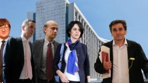 Επιμέρους συμφωνίες στις συναντήσεις με τουςδανειστές
