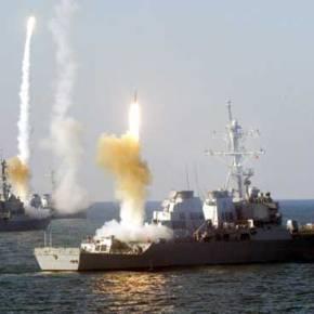 «Εριξαν αμερικανικό πύραυλο Cruise» εναντίον της Τουρκίας οι ΗΠΑ αλλάζοντας ισορροπίες σε Αιγαίο καιΜ.Ανατολή