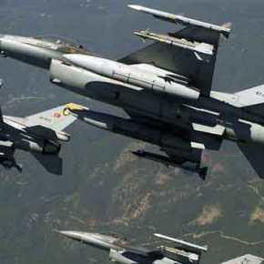Οι Τούρκοι κάνουν πάρτι στο Αιγαίο όσο εμείς συζητάμε την αναβάθμιση των F-16 – Έξαρση προκλητικότητας που δείχνει «θερμόεπεισόδιο»