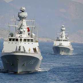 ΕΚΤΑΚΤΟ – Οι Τούρκοι θα «στήσουν» την πλατφόρμα εξόρυξης στο Ακρωτήριο του Αποστόλου Ανδρέα και ακολουθούν κινήσειςκλιμάκωσης