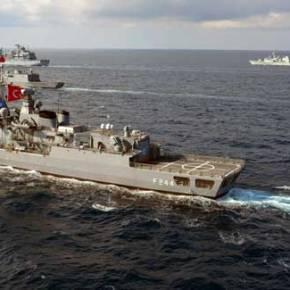 ΕΚΤΑΚΤΟ – Η Τουρκία αγόρασε γεωτρύπανο και ξεκινάγεωτρήσεις
