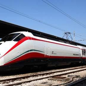 Νέα τρένα φέρνουν οι Ιταλοί για τον στόλο τηςΤΡΑΙΝΟΣΕ
