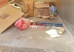Τώρα: Βρέθηκαν κι άλλες σφαίρες και όπλα στην Ξερόλακκα – Από τύχη αποφεύχθηκαν τα χειρότερα – Τα μέχρι τώρα στοιχεία από τις έρευνες τηςΑστυνομίας