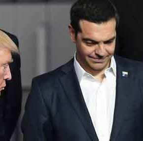 Ο Guardian για την επίσκεψη του Αλ. Τσίπρα στο Λευκό Οίκο – «Παραπαίει η Τουρκία… σταθερός σύμμαχος ηΕλλάδα»
