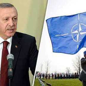 Ερχονται κοσμοιστορικές αλλαγές: «Κράτος παρίας η Τουρκία, βγαίνει εκτόςΝόμου»