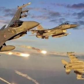 Ας μην επαναπαυόμαστε, η τουρκική αεροπορία αναπληρώνει το ανθρώπινο δυναμικότης