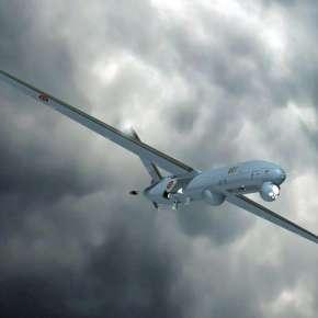 """Πριν τα """"αόρατα"""" τουρκικά F-35 να ΄χουμε το νου μας για τα αόρατα UAV και τα dronesτους"""
