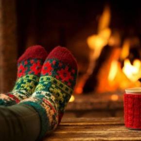 Πόσα ξύλα χρειάζεστε για να ζεστάνετε το σπίτι μετζάκι