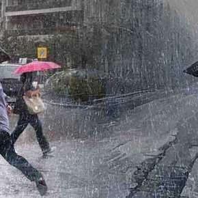 Κακοκαιρία προ των πυλών: Που θα «χτυπήσει» ο Δαίδαλος με ισχυρές βροχές καικαταιγίδες