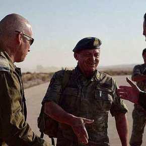 Σοκ στο τουρκικό Γενικό Eπιτελείο: Ισραηλινοί κομάντος εκπαιδεύουν Κυπριακές Δυνάμεις σε ειδικές εγκαταστάσεις για την επανένωση τουνησιού!
