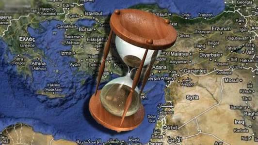 Αποτέλεσμα εικόνας για ''ΞΕΚΙΝΗΣΕ Η ΜΟΙΡΑΣΙΑ ΓΙΑ ΤΗ ΣΥΡΙΑ'' Πως εμπλέκεται η Ελλάδα; Πόσο κοντά είναι τα 12 μίλια;