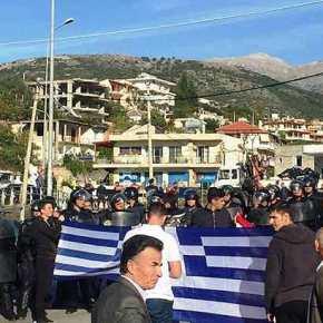 Αδιαφορεί η ανθελληνική κυβέρνηση για το γκρέμισμα των σπιτιών των Ομογενών στην Χειμάρρα! Η Χρυσή Αυγή είχε φέρει πριν 15 μέρες το θέμα στηνΒουλή