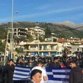ΑΠΟΚΛΕΙΣΤΙΚΗ ΒΟΜΒΑ από το HELLASFORCE! «Δεν σεβαστήκατε τους Έλληνες στη Χειμάρρα , θα ακολουθήσει πογκρόμ ¨διώξεων ¨ Αλβανών στηνΕλλάδα»
