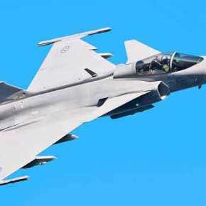 Πάει να αγοράσει Gripen και η Κροατία! Τι συμβαίνει με το σουηδικόαεροσκάφος;