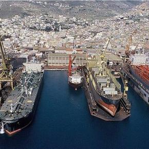 Αποκρατικοποιήσεις: Το σχέδιο για τα ναυπηγεία Σκαραμαγκά, Ελευσίνας,Σύρου
