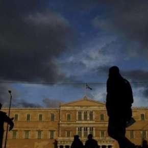 Αιμορραγεί η Ελλάδα- Κλιμακώνεται το κύμα φυγής νέων στοεξωτερικό