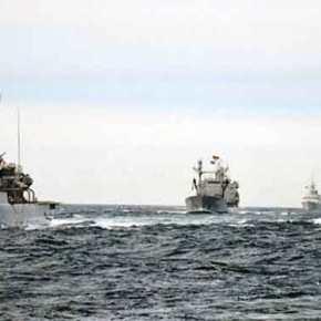 Ερντογάν λίγο πριν πατήσει Αθήνα: Περικυκλώνει την Κύπρο φέρνοντας προ τετελεσμένου γεγονότος τον Α.Τσίπρα(εικόνες)