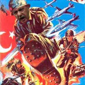 Ρ. Τ. Ερντογάν: «Εμείς με την κατάκτηση της Κύπρου σας κόψαμε τοχέρι!»