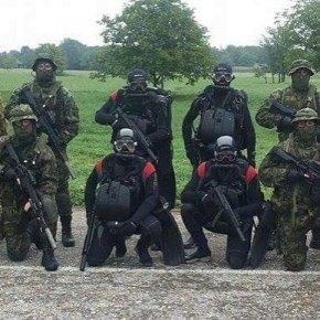 Τα Κομάντο του ΕΤΑ πλάι-πλαι με τους… Φονιάδες της Σερβίας του «72nd ReconnaissanceBn»