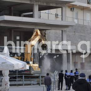 Η Αλβανία ξεκίνησε την επιχείρηση αφανισμού των Ελλήνων της Χιμάρας(Βίντεο+Φωτό)