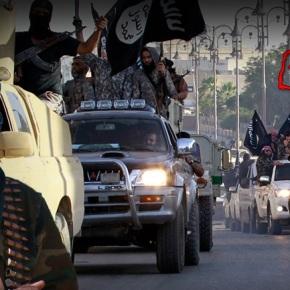 Eυρωβουλή: Τo Iσλαμικό Κράτος ξεπλένει χρήμα μέσα στηνΕ.Ε.