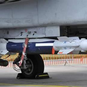 Η Σαουδική Αραβία αγοράζει «έξυπνες» βόμβες αξίας 7 δισ. δολαρίων από αμερικανικέςεταιρείες