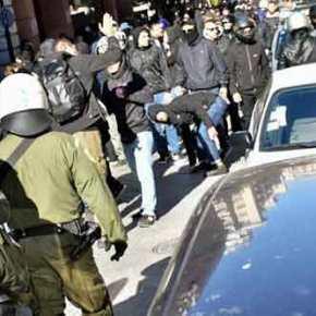 Ισλαμαμπάντ έκαναν την Αθήνα οι Πακιστανοί …Αλλά έπεσαν στους «Μαυραετούς » της Τούμπας!(video-upd)