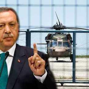 Sputnik: «Ο Τσίπρας ετοίμασε την απολογία του στον Ερντογάν για το θέμα των 8 Τούρκωνστρατιωτικών»