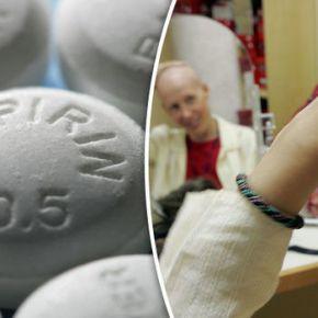 Ασπιρίνη: Από ποιους καρκίνους προστατεύει πολύ – Πόση να παίρνετε κάθεμέρα
