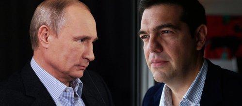 ΣΟΒΑΡΗ ΚΡΙΣΗ! H Ρωσία απαγόρευσε σε 3 Ελληνες υπουργούς να πάνε στην Μόσχα...