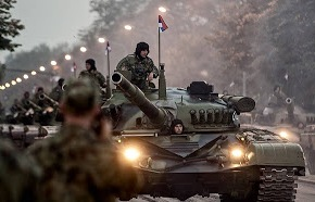 Θα προλάβει η Ελλάδα να λύσει το Σκοπιανό; – Εκθεση των ΗΠΑ μιλά για άμεση επέμβαση της Ρωσίας – Σερβία: «Είμαστε έτοιμοι ναπολεμήσουμε»