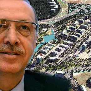 """Όσο εμείς """"τρώμε τις σάρκες μας"""" στην Τουρκία φτιάχνουν αμυντική Silikon Valley και thinktank!"""