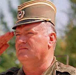 Σήμερα η απόφαση για τον Ράτκο Μλάντιτς! Η ιστορία του οι αλήθειες και οιμύθοι