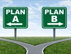 Το plan A και το plan B για τουςπλειστηριασμούς