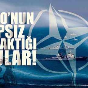 ΒΟΜΒΑ- Οι Τούρκοι ανακάλυψαν σχέδιο του ΝΑΤΟ για «κατοχή» της Τουρκίας – Οι Ρώσοι ειδοποίησαν τονΕρντογάν