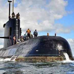 Ναυτικό Αργεντινής: «Το 44μελές πλήρωμα του υποβρυχίου σκοτώθηκε κατά την έκρηξη που έγινε σε βάθος 200μέτρων»