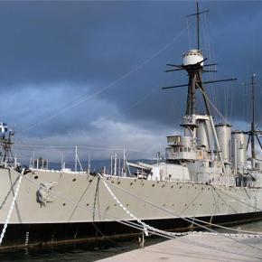«Πλοίο της χρονιάς» το ανίκητο ΘωρηκτόΑβέρωφ