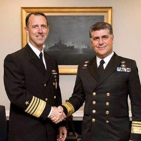 Ο Αρχηγός ΓΕΝ στις ΗΠΑ σε μια κρίσιμης σημασίας επίσκεψη – Όλα τα θέματα επίτάπητος
