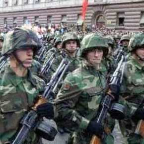 Ο αλβανικός Στρατός διαλύεται: Ένας στους τέσσερις μόνιμους δήλωσανπαραίτηση!