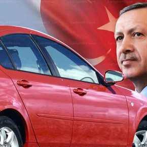 Εκτός ελέγχου και συναγωνισμού η Τουρκία: Ο Ρ.Τ.Ερντογάν ρίχνει 5 δισ για όπλα και εξήγγειλε το πρώτο τουρκικόαυτοκίνητο