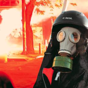 Ετοιμάζονται για Καμπούλ! – Εκρηκτικό σχέδιο αποσταθεροποίησης σε εξέλιξη: Εντοπίστηκε «κονβόι» 10 βαν με προμήθειες για Αναρχικούς από τοεξωτερικό