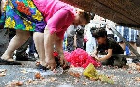 Χειρότερα από την Βουλγαρία και την Ρουμανία η Ελλάδα στο ζήτημα τηςφτώχειας